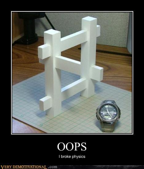 crazy optical illusion physics - 4536556544
