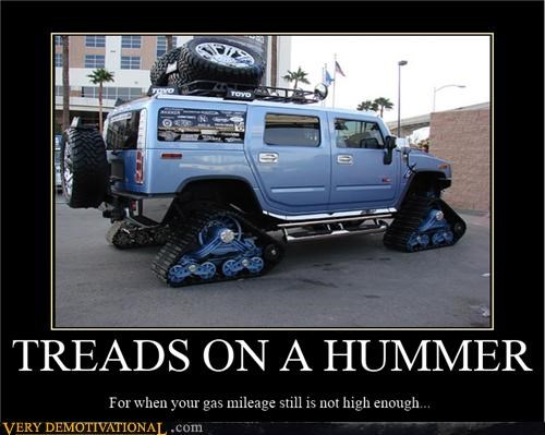 cars hummer treads wtf - 4537019648