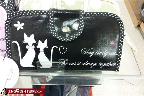 cat purse - 4537588992