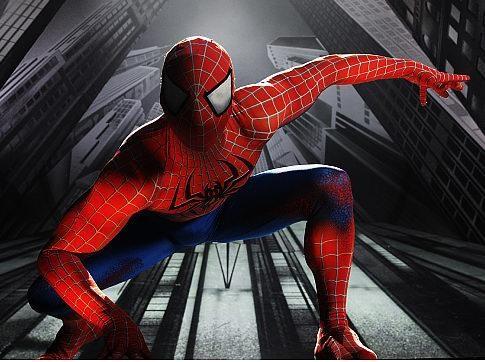 Julie Taymor Nerd News Spider-Man spiderman broadway Spider-man turn off the dark