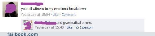 emo status grammar oh snap spelling - 4537924608