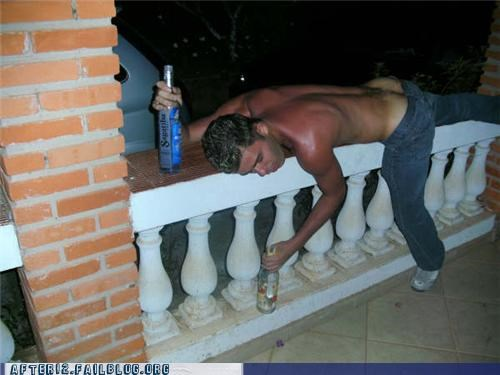 drunk passed out sun burn - 4537944320