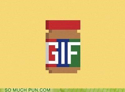 brand g gifs hard jif juxtaposition lesson peanut butter pronouncing Pronunciation soft sound - 4538572032