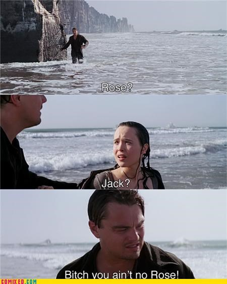 ellen page,Inception,leonardo dicaprio,love,titanic
