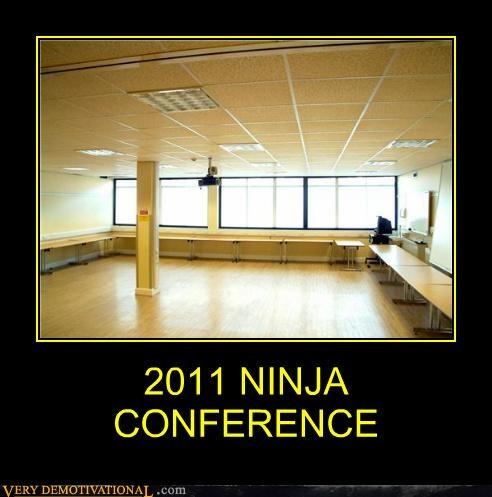 conference empty ninja room - 4538653696