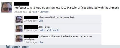 lol,witty reply,x men