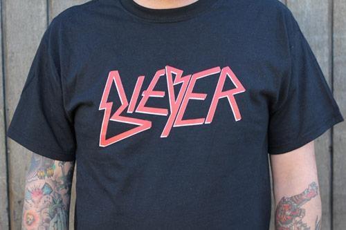 Bieber Reign in Bieber Blood slayer Tee - 4539849984