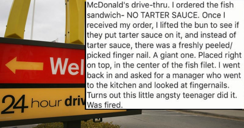 People share the worst restaurant experiences they have ever had.