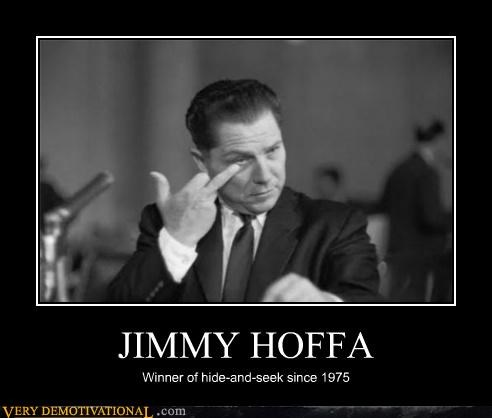 hide and seek jimmy hoffa missing
