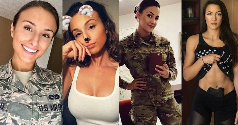 galeria uniforme femenino