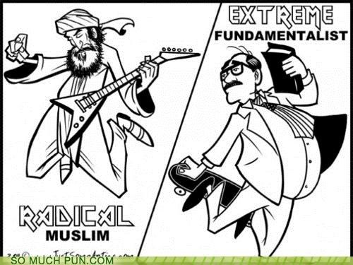 extreme extreme sports fundamentalist islam literalism muslim radical religion - 4541950464