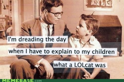 lolcat my generation - 4542078976