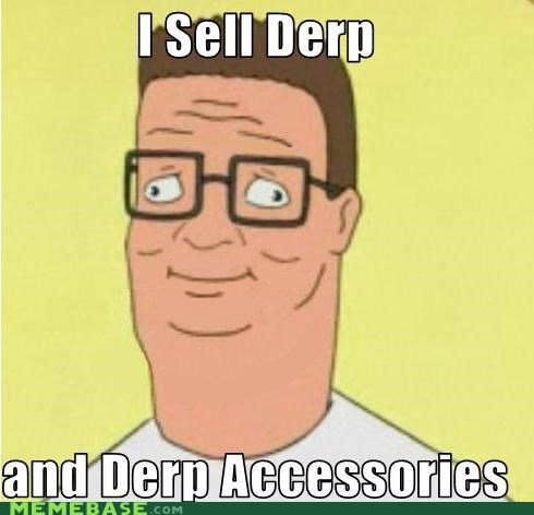 accessories,cartoons,fox,i sell derp,King of the hill,Movies and Telederp,television