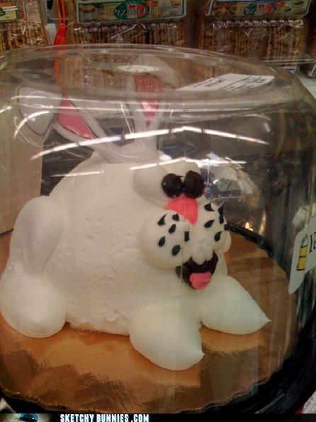 boobs bunnies cakes - 4542500352