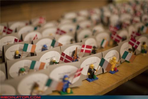 crafts DIY funny wedding photos legos - 4543119616