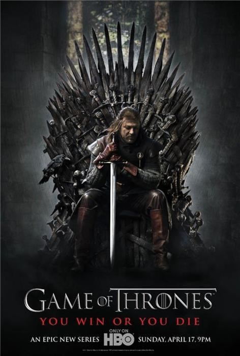 Game of Thrones TDW Geek Winter Is Coming - 4543438336
