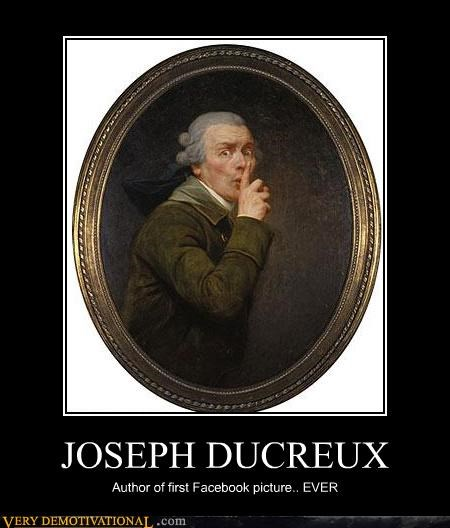 facebook joseph ducrex wtf