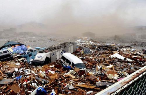2011 Sendai earthquake,Breaking News,Japan
