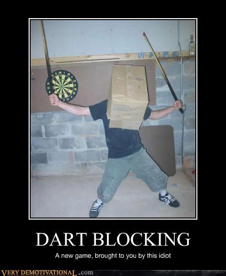 box pool sticks dart blocking - 4544806144