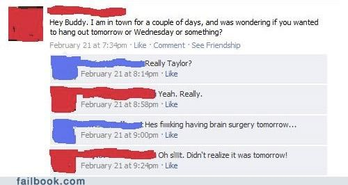 bad timing facepalm really - 4545095680