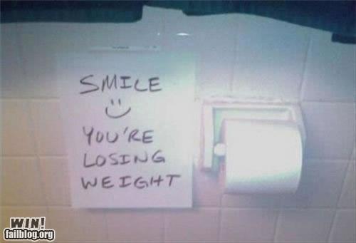 Bathroom Graffiti bathroom humor notes poop - 4545509632