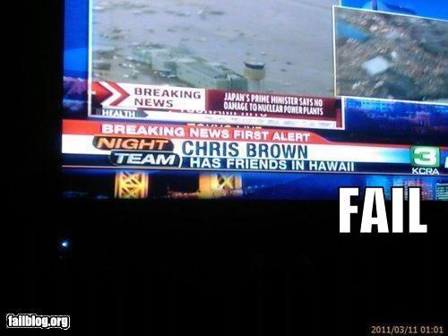Breaking News celeb failboat g rated Hawaii news Probably bad News - 4545510144