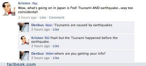 facepalm Japan science stupid - 4545653760