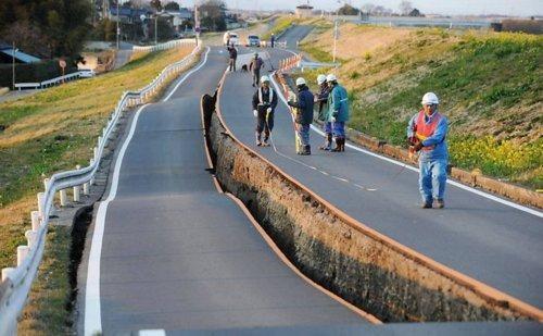 2011 Sendai earthquake,This x That