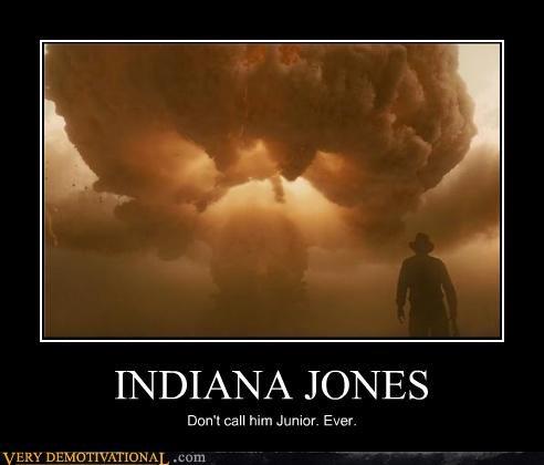 Indiana Jones,nuclear blast,wtf
