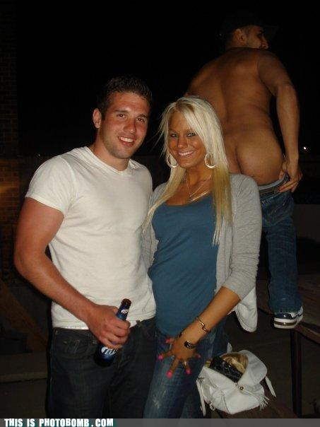 beer extreme mooning photobomb - 4547024640