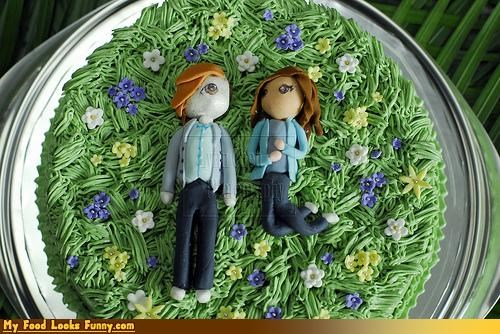 bella cake edward epicute fondant meadow twilight - 4547162368