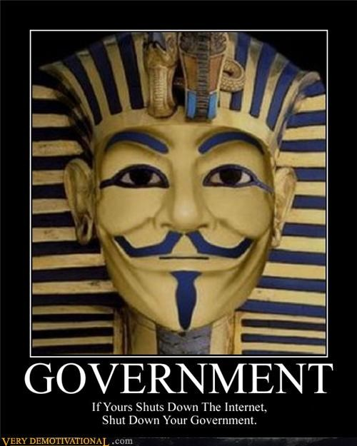 egypt government Guy Fawkes internet - 4547617536