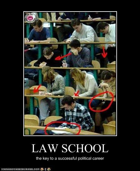 Law School Cheezburger Funny Memes Funny Pictures