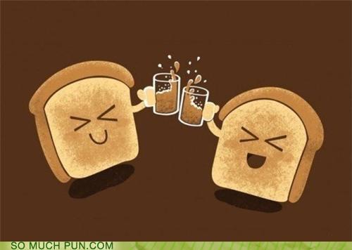 cheers literalism toast toasting weekend - 4549169152