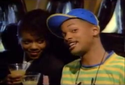 celeb fresh prince will smith - 4551792128
