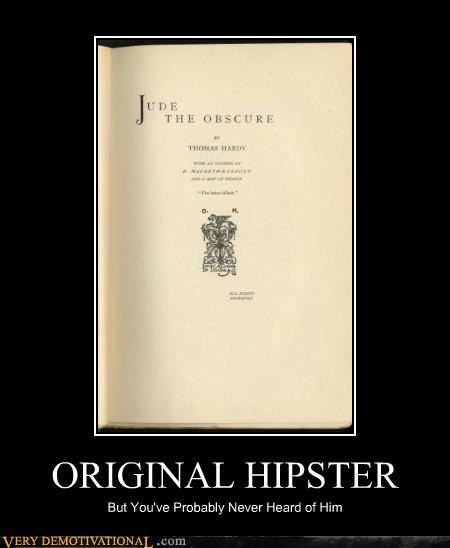 book hipster jude the obsucre original - 4552584704