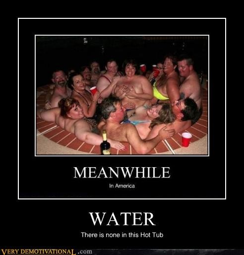 hilarious,hot tub,water,wtf