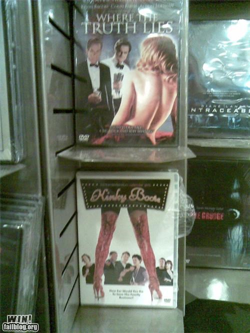 awesome at work juxtaposition movies sexy