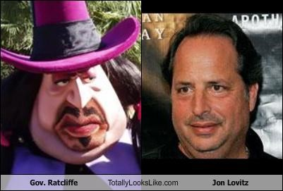 actors cartoons disney jon lovitz pocahontas