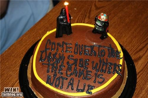 cake,cake is,food,nerdgasm,star,video games