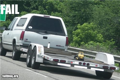 cars failboat g rated necessary tows trucks