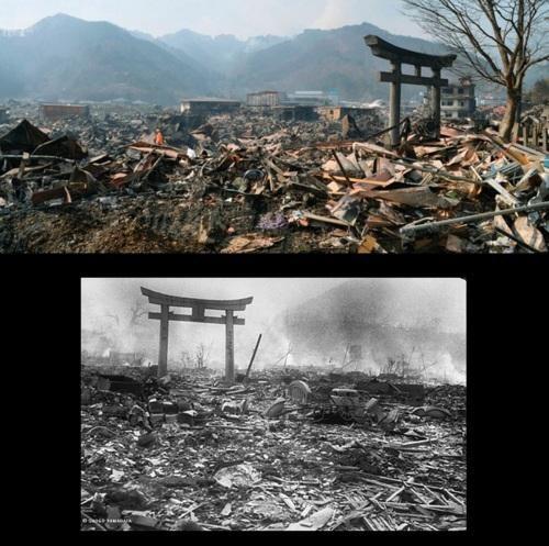 2011 Sendai earthquake,Japan,This x That