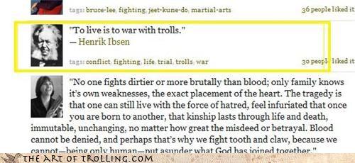 fighting henrik ibsen noble trolls vs trolls war - 4555652864