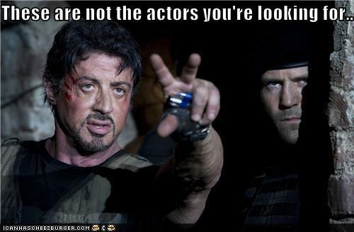 actor celeb funny jason statham Sylvester Stallone - 4556160256