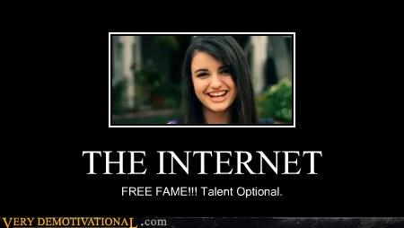 FRIDAY internet Rebecca Black that one girl - 4556348160