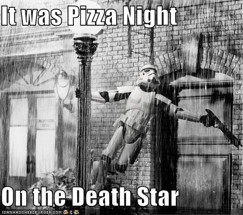 funny sci fi star wars stormtrooper - 4556912384