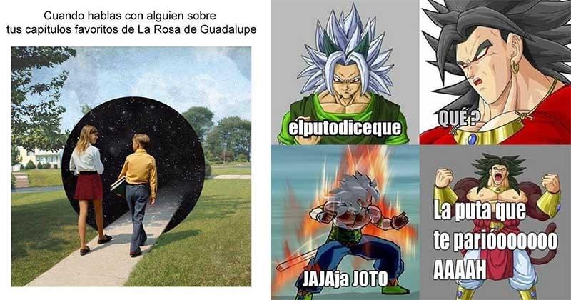 memes a la mexicana