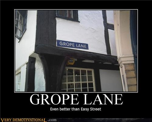 grope place street - 4557609216
