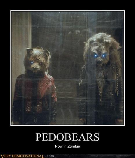 kids pedobear wtf zombie - 4557687296