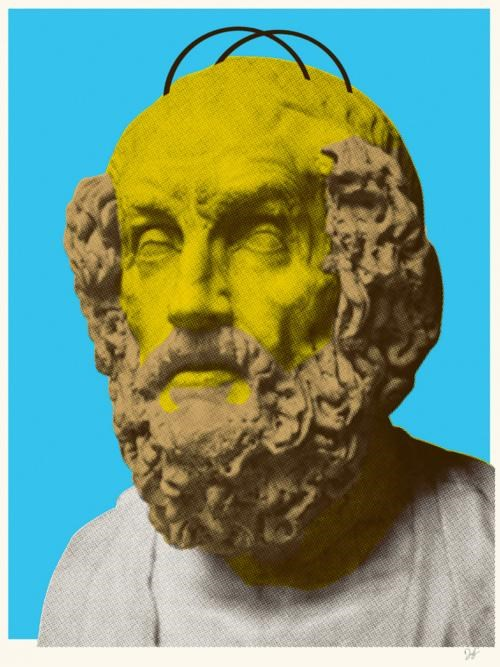 epic,homer,ICWUDT,pop art